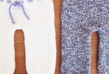 calças bebê