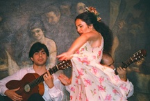 Duende & the Dance of Life / Ever wonder if you're on the right path, heading in the right direction? Then enjoy ViewfromthePier's behind-the-scenes look at a flamenco tablao, a show of poetry-in-motion and an ode to serendipity.