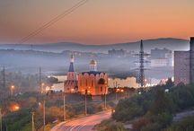 Мурманск и Мурманская область (Murmansk) ⚓️
