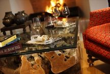 Winter Wineries / Warm yourself up this winter at our pick of South Africa's toastiest wineries