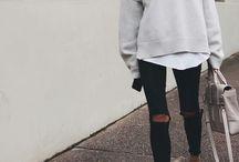 Moda / Îmbrăcăminte