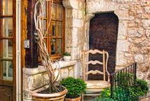 Planter Provence