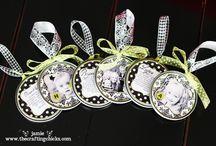 Ornaments / by Crafts Direct