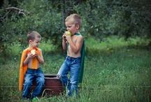 Lemongrass Photography