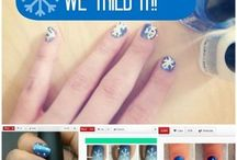 Nails / by Laura Mazzocco Westhoven