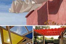shady backyard ideas