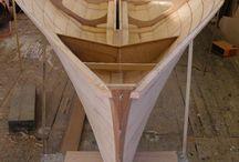yacht wood