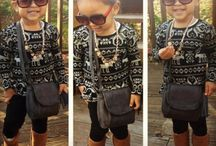 Kids Fashion / outfit ideas for babies, toddlers, and kids!!  / by Patricia Martinez