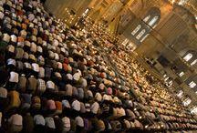 SHOLAT ... HAYYA ALA SHOLAT HAYYA ALAL FALAH / The equality as Muslim , no Excuse to avoid sholat, sholat in every situation as a grateful to Allah