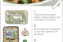 vegans get plenty / by Jessica Cerrone