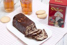 Taart en koek / Zoete en hartige baksels