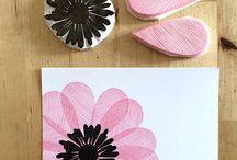 Stempel / Stamp DIY