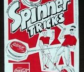 Russell Spinners