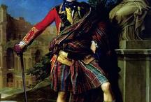 ~ Tartan ~  / A Highlander Love  Affair / by Lee Warner