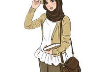 special hijab