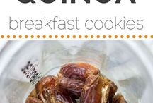 Healthy Cookies & Desert Recipes