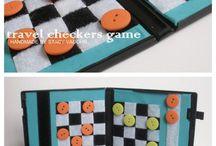 Jocuri handmade