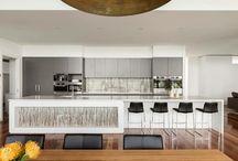 Kjøkken/ kitchen