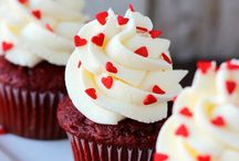 Cupcake heaven  / Baking ideas and creations