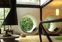 architektura a design