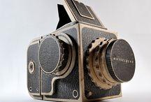 Cameras / by Muna Annahas
