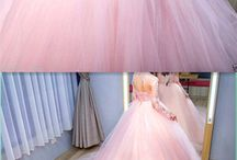 11 Vestidos de quinceañeras