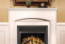Napoleon® Fireplaces / Napoleon Fireplace trends, Ideas, Tips+Tricks