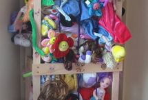 Organizing / by Bonnie Jensen