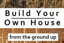 Do it yourself homes