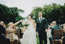 Fresh Spring Wedding / Dreaming of a Brisbane Wedding
