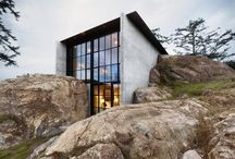 Cool design and architecture