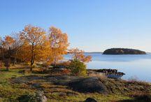 Kaunis saaristo