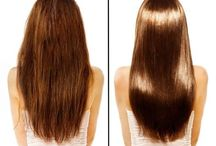 Healthy Hair from the Inside to Out