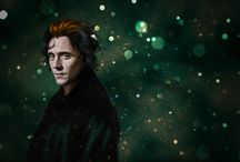 Wonderful Loki (Tom Hiddleston) / Incredible Tom Hiddleston as Loki (Where your avengers now?:))