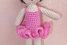 2000 free pattern doll etc