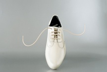 SHOES / by Andrea Nicolini