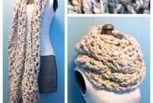 Crochet / by Kt Couture