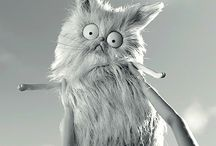Tim Burton / Awesome*