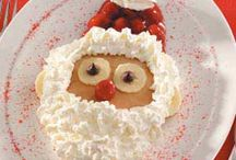 Christmas Fun Foods / by Laurie Eckenrode