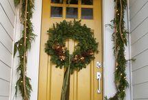 House - Front Door Colors