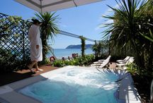 SOLARIA SPAzio benessere / a perfect oasis for your relax and well-being
