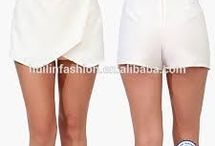 falda chort