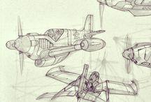 aeroplane ref