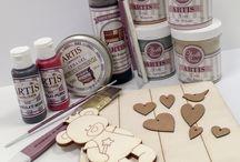Tu tienda de manualidades (El Baúl de Alexandra) / Descripciones, consejos, novedades y mucho más de los productos relacionados con las manualidades y el scrapbooking