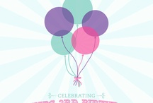 Balloon Birthday / by Colleen Miller