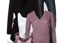 Clothes 2 / by Trista Hillacre