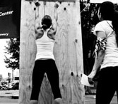 Cross Fit / by Shelly