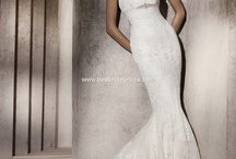 Wedding Gowns / by Capsule