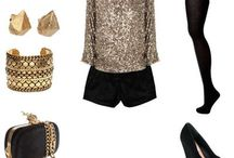 New year style / Clothes