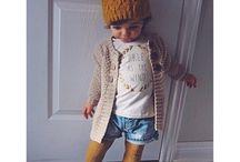 vestiti per bambini ;)
